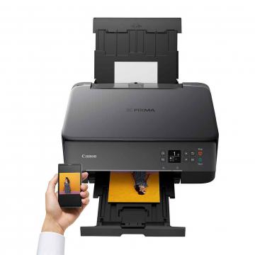 IMPRIMANTE MULTIFONCTION Canon PIXMA TS5350 - Couleur - Résolution d'Impression 4800 x 1200 dpi - Recto/Verso