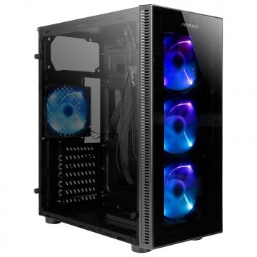 BOITIER ATX Antec NX210 Gaming Case