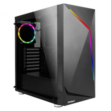 BOITIER ATX Antec NX300 Black Gaming Case