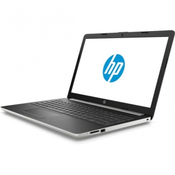 "PORTABLE HP 15.6"" 255 G7 AMD Ryzen 3 2200U 4Go 256Go SSD Graphique AMD Radeon R5 SILVER Windows 10 HOME Graveur de DVD"
