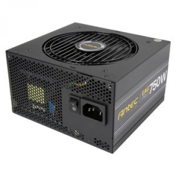 ALIMENTATION Antec  750 Watts  modulaire ATX12V 2.3 80 PLUS Gold