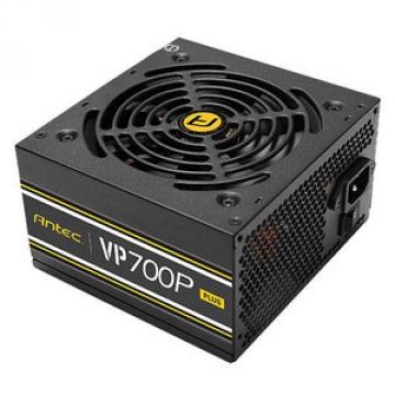 ALIMENTATION Antec 700 Watts VP700 ATX12V 2.4 80 Plus (garantie 3 ans par Antec)
