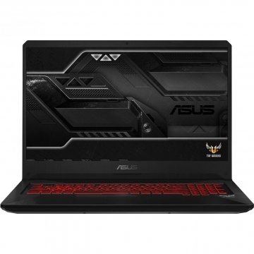 "PORTABLE Asus 15.6"" AMD R5-3550H - 8 Go - 512 Go SSD - GTX 1050 3 Go - Win10 Home 64 bits TUF Gaming TUF505DD-AL251T Full HD -"