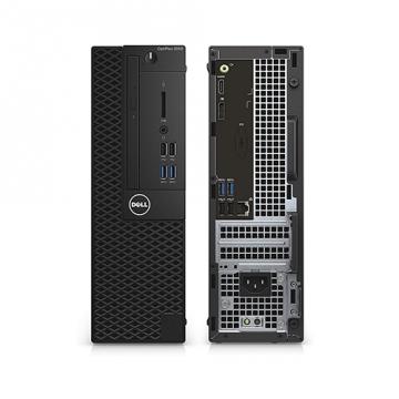 UNITE CENTRALE DELL OPTIPLEX 3050 PENTIUM G4400 DIMM 4GO HDD 500GO Win 10 home 64 Garantie 1 an