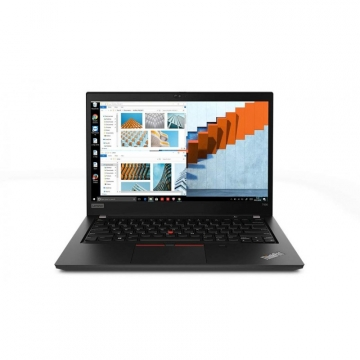 "PORTABLE Lenovo 14"" ThinkPad T490 i5-8265U 8Go 256Go SSD W10P CARBONE Garantie 3 ans site"