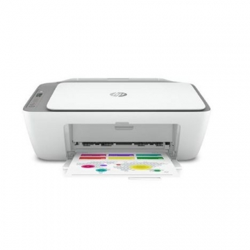 HP DeskJet 2720 All In One Imprimante Multifonction jet d'encre couleur 3-en-1 (USB 2.0 / Wi-Fi / AirPrint)