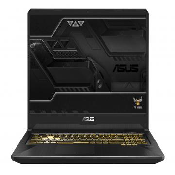 "PORTABLE ASUS 17.3"" TUF Gaming AMD R5-3550H -  8 Go - 256 Go SSD - GTX 1650 4 Go - FreeDOS - Sans sacoche/souris Full HD IPS -"