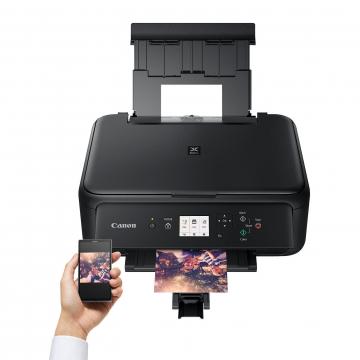 IMPRIMANTE MULTIFONCTION Canon PIXMA TS5150 - Couleur - Résolution d'Impression 4800 x 1200 dpi - Recto/Verso