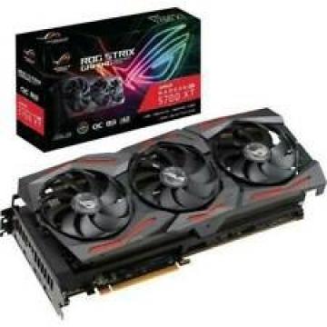 CV ASUS ROG -STRIX-RX5600XT-O6G-GAMING Radeon RX 5600