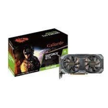 CV MANLI GeForce® GTX 1660 Super 6GB Gallardo