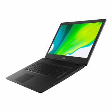 "PORTABLE 17""3 ACER Aspire  Intel Core i3-1005G1 17.3pcs 4Go DDR4 128Go SSD 1To W10 HOME 64 Noir 2a A317-52-3216"