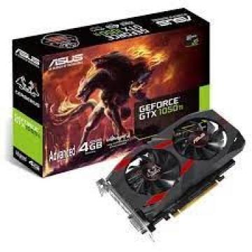 CV ASUS GeForce GTX 1050 Ti - CERBERUS