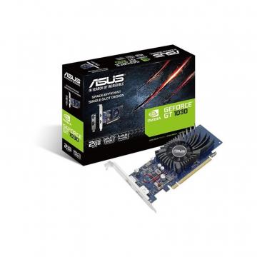 CV ASUS GT1030-2G-BRK, GeForce GT 1030, 2 Go, GDDR5
