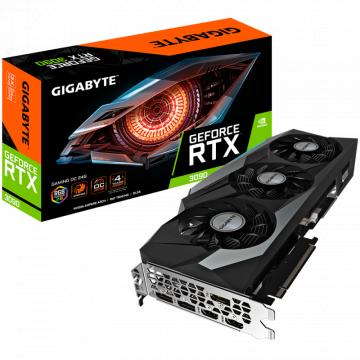 CV Gigabyte GeForce RTX 3090 GAMING OC 24G
