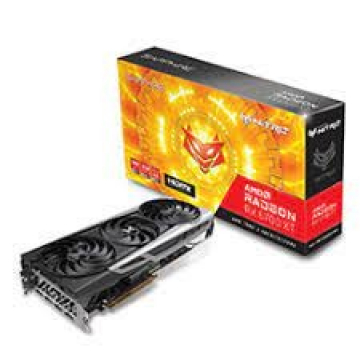 CV Sapphire NITRO+ Radeon RX 6700 XT 12GB