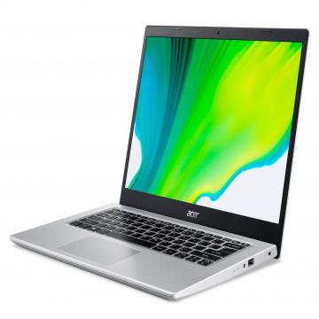PORTABLE 15.Acer i5-1035G1 (1 GHz / jusqu'à 3.6 GHz) - RAM 8 Go DDR4 - 256 Go SSD - Windows 10 - HDMI - Wi-Fi 802.11ax - Bluetooth 5.0