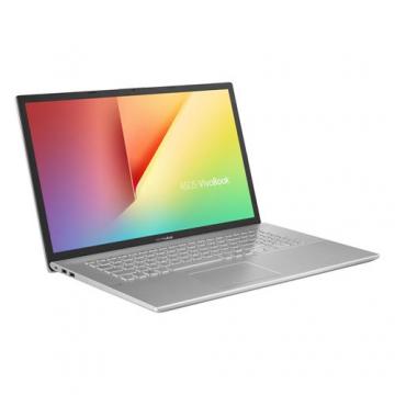 """PORTABLE 17.3"""" Asus AMD Ryzen™ 7 3700U (2.3 GHz / jusqu'à 4.0 GHz) - RAM 8 Go DDR4 - 512 Go SSD Windows 10 - HDMI - Wi-Fi 802.11 ac - Bluetooth 4.1 HD+ (1600 x 900 pixels)"""