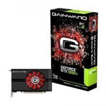 CV Gainward GeForce GTX 1050 Ti 4GB