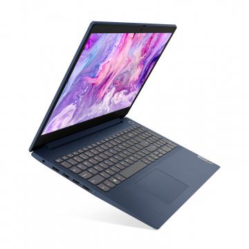 """PORTABLE 15.6"""" LENOVO i3-1005G1 - RAM 8Go - Stockage 256Go SSD - Win10 HOME S - AZERTY"""