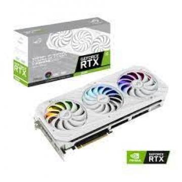 CV ASUS RTX 3080 ROG STRIX WHITE 10G *2925