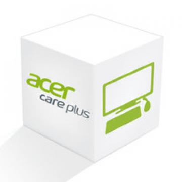 EXTENSION DE GARANTIE Acer 3 ans sur site J+1(jour ouvré) Travelmate/Extensa
