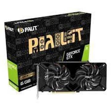 CV Palit GTX1660SUPER GAMING Pro V1 6GB