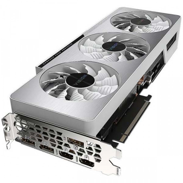 CV GIGABYTE GeForce - RTX3090 - 1755 MHz - 24 Go GDDR6X - 19500 MHz- 3 x DisplayPort 1.4a - 2 x HDMI 2.1 - RG