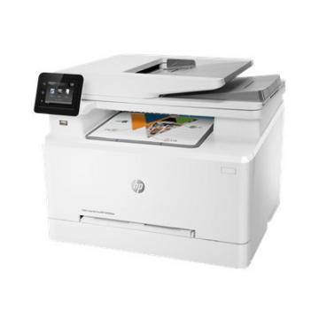IMPRIMANTE MULTIFONCTION LASER HP Color LaserJet Pro M283fdw Multifonction
