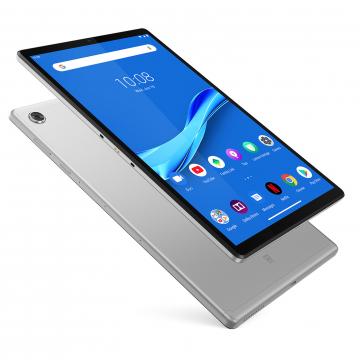 "TABLETTE 10"" Lenovo TAB M10+ 4Go 64Go Android™10, Iron Grey TCP COMPRIS Garantie direct retour lenovo"