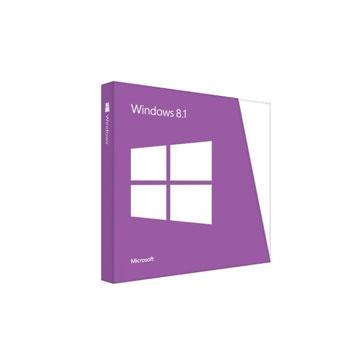 MICROSOFT Windows 8.1 Dsp 64Bits OEM